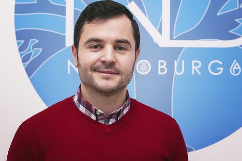 15. DAVID CAMPOS CASTRO CEO
