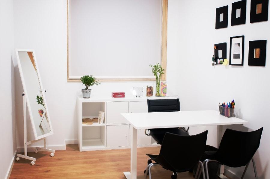 Logopeda despacho